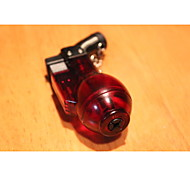 Creative Small Bottle Elbow Lighters Red Purple Yellow