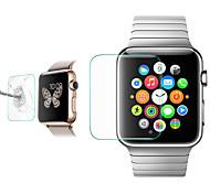 japanese extrem klare HD Displayschutzfolie mit Anti-Blase&Anti-Fingerprint für Apfel Uhr