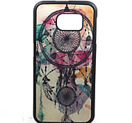 The Latest Model Samsung Galaxy S6 Silicone Phone Shell Beautiful