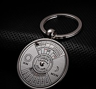 Calendar Keychain Car Accessories