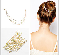 Pearl Hair Pin Hair Accessories CF106