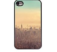 The City Design Aluminum Hard Case for iPhone 4/4S