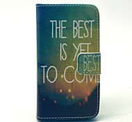 Special Design Novelty PU Leather Shatter-Resistant Case Full Body Case Wallet Case for iPhone 4/4S