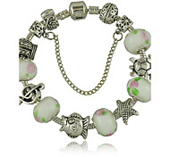 Fashion Music Symbol DIY Bracelet