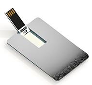 Unidade flash USB Cartão do projeto merda 16gb