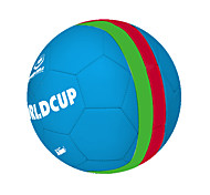 "Winmax® Outdoor PVC Blue  ""Italy"" Pattern 5# Training Football\Soccer"