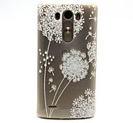 LG G3 TPU Back Cover Graphic / Special Design / Novelty / Anime case cover