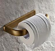 Держатель для туалетной бумаги Античная латунь Крепление на стену L19.3*W8.6*H2.6cm(L7.6*W3.4*H1 inch) Медь Античный
