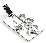 16GB Dream Catcher Design Card USB Flash Drive