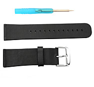 Genuine Leather Classic Buckle Watch Straps Wristband Wrist Band for Apple Watch 38mm