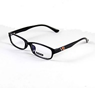 [Free Lenses] Fashion Full-Rim Computer Eyeglasses