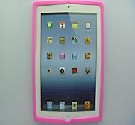 iPad 2/iPad 4/iPad 3 compatible Graphic Silicone Back Cases
