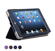 GGMM® Double Tap  and  Microfiber Case for iPad mini 3, iPad mini 2, iPad mini (Assorted Colors)
