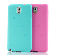 First Love Under the Stars TPU Soft Cover for Samsung Galaxy Note 3