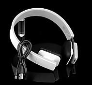 Portable Stereo Wireless Bluetooth 3.0 Headset Headband Headphone for iPhone 6 Samsung