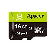 Apacer 16GB Memory Card microSDHC UHS-I U3 Class10 R95/W85