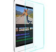 India prueba de arañazos 9h, película de vidrio-huella digital a prueba adecuado para alta definición Mini iPad 1 2 3