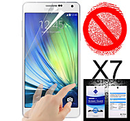 Matte Screen Protector for Samsung Galaxy A3 (7 PCS)