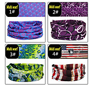 Variety Scarf Outdoor Riding Equipment (11)