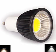 MORSEN® 7W GU10 500-550LM Support Dimmable Cob Led Spot Light Lamp Bulb