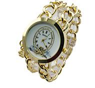 New Fashion Designer Neutral Bcdzz Brand Watch Double Chain Watch Women Gift Bracelet Watch Wrist Watch Dress Watch