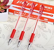 Europe's Traditional Gel Pen