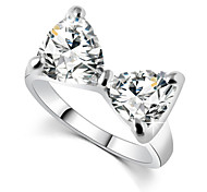 HUALUO®Fashion Style Bow Ring