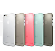 Ultra Thin Light Cover Case for iPhone 6 (Assorted Colors)