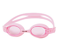 JIE JIA Anti-Fog Children Swimming Goggles J2670-5 (Pink)