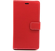 Scrub Luxury Wallet Leather Case Cover For Samsung Galaxy Grand Prime G530 Case (Assorted Color)