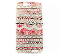 For Huawei Case Pattern Case Back Cover Case Geometric Pattern Soft TPU Huawei Huawei G7