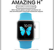 NILLKIN Amazing H+ Anti-Explosion Tempered Glass Screen Protector Film for APPLE WATCH(38mm)