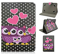 7 pollici caso owl house universale tablet supporto
