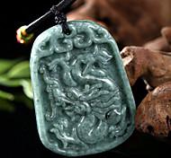 Edge like jade®Natural jade pendant