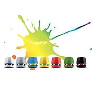Allspark ® mini Multimedia-Lautsprechersystem Subwoofer (verschiedene Farben)
