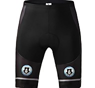 WOLFBIKE Bike/Cycling Bib Shorts / Shorts / Pants/Trousers/Overtrousers / Underwear Shorts/Under Shorts / Padded Shorts / Bottoms Men's