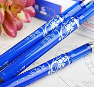 Chinese Decorative Pattern Gel Pen (Random Color)