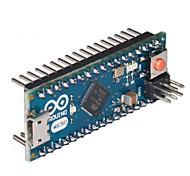официальная версия atmega32u4 для Arduino мини Леонардо (белая доска пола)