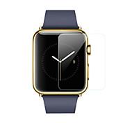 geeignet für iwatch42 mm Uhrenglas Display-Schutzfolie + hl42