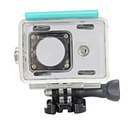 Gopro Accessories Waterproof Housing / Mount/Holder Waterproof, For-Action Camera,Xiaomi CameraDiving & Snorkeling / Hunting and Fishing