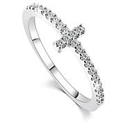HUALUO®Wild Fashion Style Cross Ring