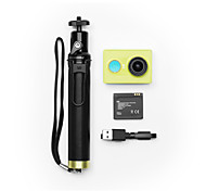 Xiaoyi Full HD Sport Bluetooth4.0 Wifi Waterproof Camera  with Holder