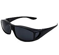 100% lunettes de sport d'emballage UV400