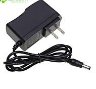 LED Strip Light for CCTV Security Camera Monitor Power Supply Adapter  12V 1A AC100-240V