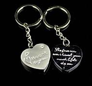 Alloy Love Lovers Key Chain
