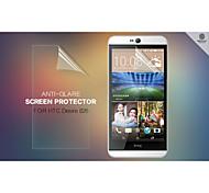 NILLKIN Anti-Glare Screen Protector Film Guard for HTC Desire 826