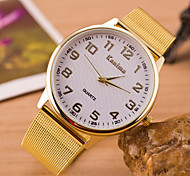Women's Watches European And American Trends Have A Digital Optical Version Of The Network with Watches