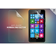 NILLKIN Anti-Glare Screen Protector Film Guard for Lumia 640XL