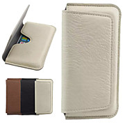 PU Material Lines the Pockets of Elephant for iPhone 6 Plus (Assorted Colors)