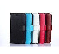 Special Design High quality PU Leather Full Body Cases Mobile Phone Accessories Following for Samsung Galaxy S6